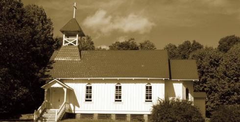 Chapel of Rest, Patterson, NC